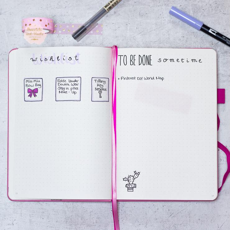 Bujo-wishlist-Scribbles-that-matter-Bullet-Journal-Setup-2018-Januar-January-inspiration-weekly-spread-bujo