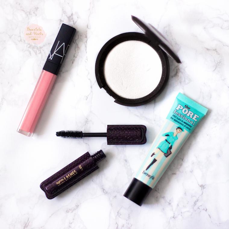 Make-up-nars-becca-tarte-benefit